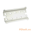 ROLINE falra szerelhető adapter DIN sínre (21.13.1306-10)