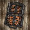 ROLINE Handy tools csavarhúzó szett táskában 58 db