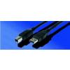 ROLINE kábel USB A-B Összekötő 3m