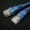 ROLINE Patch kábel ROL 21.15.0564 UTP CAT.5e 5m kék
