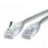 ROLINE Patch kábel UTP CAT6 0.5m (szürke) (21.15.0930)