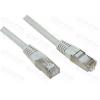ROLINE Patch kábel UTP CAT.5e STP/FTP 2m szürke