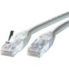 ROLINE ROL 21.15.0515 Patch kábel, UTP CAT.5e, 15 m, Szürke (21.15.0515)