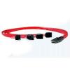 ROLINE ROLINE Kábel SAS mini - 4xSATA 0.5m