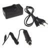 Rollei Compactline 360TS, 370TS akkumulátor töltő szett