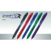 Roller toll Pentel EnergelX BL107-B 0.7 mm piros