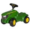 Rolly Toys Rolly Minitrac John Deere 6150 R lábbal hajtós mini traktor
