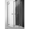 Roltechnik Roltechnik GR2 Asymmetric 120x80 zuhanykabin