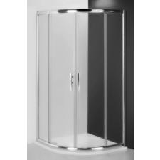 Roltechnik Roltechnik PXR2N/800 íves zuhanykabin / 80x80x200 kád, zuhanykabin