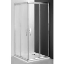 Roltechnik Roltechnik PXS2L+PXS2P szögletes zuhanykabin/ 100x100x200 kád, zuhanykabin