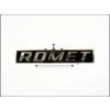 ROMET MATRICA BENZINTANKRA /PONY/ ROMET - PONY