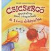 ROMI-SULI Csicsergő munkafüzet, zenei írásgyakorló az 1 éves előképzőhöz