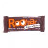 ROO'bar Bio Gyümölcsszelet 30 g kakaóbab és mandula