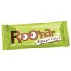 ROObar Bio gyümölcsszelet Kender protein & Chia mag