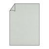 Rössler Papier GmbH and Co. KG Rössler A/4 levélpapír 210x297 100 gr. metál halv.kék