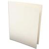 Rössler Papier GmbH and Co. KG Rössler B/6 karton  2 részes 120/240x169 mm 220gr. világos drapp