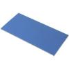 Rössler Papier GmbH and Co. KG Rössler LA/4 boríték 110x220 100 gr. világos kék