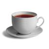 """ROTBERG Teáscsésze, porcelán, 45 cl, , """"Elegante"""", fehér"""