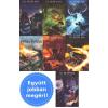 Rowling, J. K. A Harry Potter sorozat első 7 része [puhatáblás]