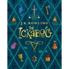 Rowling, J. K. The Ickabog idegen nyelvű könyv