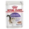 Royal Canin 24x85g Royal Canin Sterilised Loaf nedves macskatáp