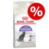 Royal Canin 400g Royal Canin Senior Ageing Sterilised 12+ száraz macskatáp