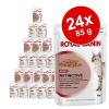 Royal Canin aszpikban & szószban gazdaságos csomag 24 x 85 g - Kitten Instinctive szószban és aszpikban