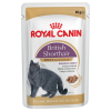 Royal Canin Breed 12x85g Royal Canin British Shorthair nedves macskatáp