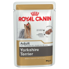 Royal Canin Breed 24x85g Royal Canin Breed Yorkshire Terrier nedves kutyatáp