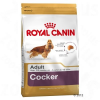 Royal Canin Breed Cocker Adult - 12 kg