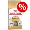 Royal Canin Breed Royal Canin Feline Breed bónusz-csomag speciális áron - Maine Coon Adult