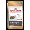 Royal Canin Bulldog Adult kutyatáp 3×12kg Akció!