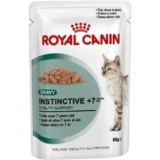 Royal Canin Instinctive+7 85g macskaeledel