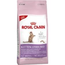 Royal Canin Kitten Sterilised 400g macskaeledel