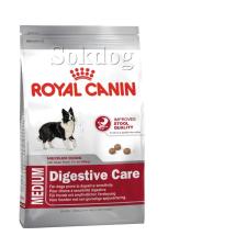 Royal Canin Medium Digestive Care 15kg kutyaeledel