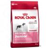 Royal Canin Medium Junior 4 kg