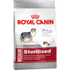 Royal Canin Medium Sterilised kutyatáp