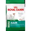 Royal Canin Mini Adult kutyatáp 3×8kg Akció!