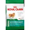 Royal Canin Mini Indoor Adult 4×1,5kg Akció!