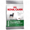 Royal Canin Mini Sensible - 2 x 10 kg