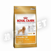 Royal Canin Poodle Adult Uszkár 7,5kg