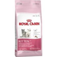 Royal Canin Royal Canin Kitten 10kg macskaeledel