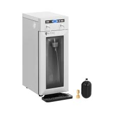 ROYAL CATERING Borhűtő - adagolóval - 2 üveg - nemesacél borhűtőgép