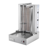 ROYAL CATERING Gyros sütő - Kebab grill - 6000 W - 400 V