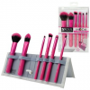 Royal & Langnickel Moda® Total Face Pink Brush Kit 7 db