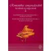 RÓZSAVÖLGYI ÉS TÁRSA Romantikus zongoradarabok 2