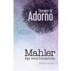 RÓZSAVÖLGYI ÉS TÁRSA Theodor W. Adorno: Mahler - Egy zenei fiziognómia