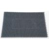 """RS OFFICE Kültéri szennyfogó szőnyeg, 57x86 cm, RS OFFICE """"Step In"""" sötétszürke"""