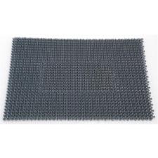 """RS OFFICE Kültéri szennyfogó szőnyeg, 57x86 cm, RS OFFICE """"Step In"""" sötétszürke fogó"""