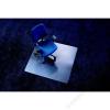 RS OFFICE RS OFFICE Székalátét, szönyegre, E forma, 90x120 cm, Ecoblue